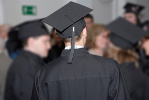 Resort nauki będzie monitorował kariery absolwentów <br /> fot. Damian Czekaj