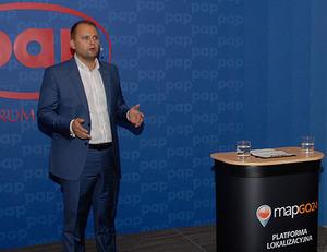 Prezes Imagisu zawieszony, 12 mln zł wyparowało <br /> Marcin Niewęgłowski (fot. DC)