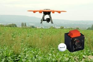 Leica zwiększa możliwości obrazowania lotniczego