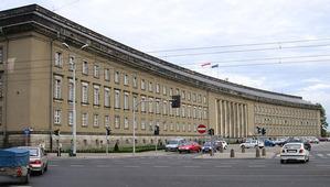Wrocław: oferta pracy WIGiK <br /> fot. Wikipedia/Julo