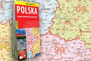 Sprawdź kod pocztowy na mapie
