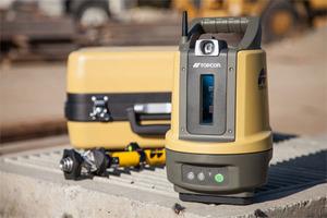 Uczestnicy Intergeo wybrali najbardziej innowacyjny produkt roku