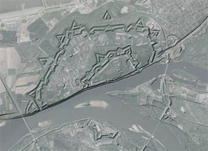 Archeolodzy zachęcają do szukania zabytków na Geoportalu