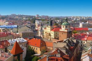 Lublin wyda 3 mln zł na SIP <br /> fot. Wikipedia/Lukaszprzy