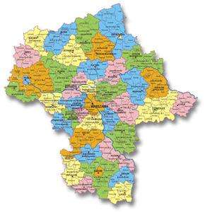 VIII tura konwersji w województwie mazowieckim <br /> fot. Wikipedia/Aotearoa