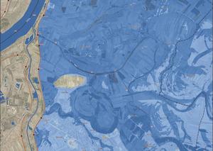 Wkrótce ostateczna wersja map powodziowych