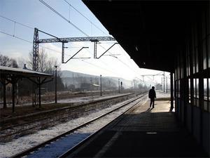 Kto zbuduje system kodyfikacji linii kolejowych?