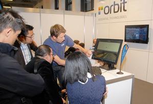 TPI dystrybutorem oprogramowania Orbit <br /> fot. JK