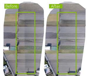 Pix4D: przetwarzanie zdjęć z drona jeszcze szybsze