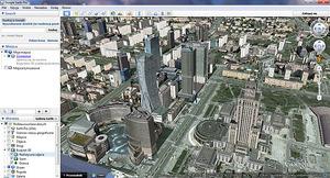 Google Earth Pro za darmo