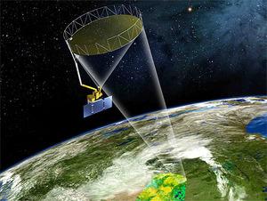Nowy satelita NASA będzie monitorować gleby
