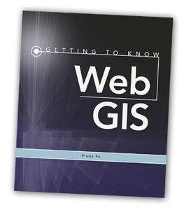 Przystępnie o web GIS-ie