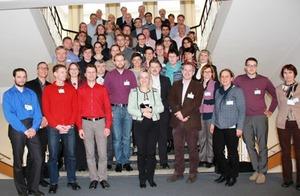 O danych przestrzennych z ekspertami z EuroGeographics