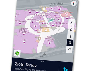 Mapy Nokii na sprzedaż
