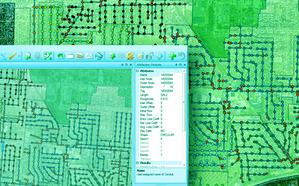 Zapowiedź konwentu na temat wolnego oprogramowanie GIS
