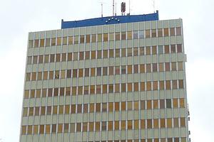 Zielona Góra: oferta pracy w WIGiK <br /> fot. Wikipedia/Mogo1987