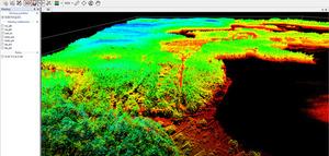 Przeglądaj chmury punktów w aplikacji Taxusa