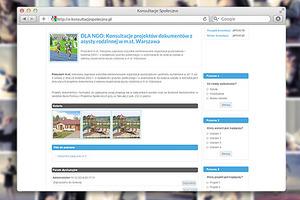 Platforma ProCAD pomoże przeprowadzić konsultacje społeczne