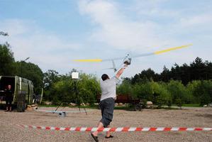 """O dronach i przepisach na najbliższym """"Info-Ośrodku"""" <br /> fot. JK"""