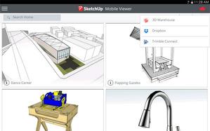 Oglądaj modele 3D na smartfonie