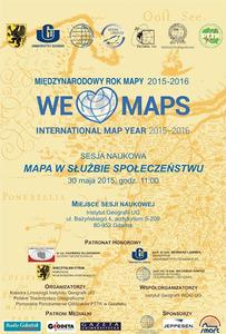 Mapa w służbie społeczeństwu
