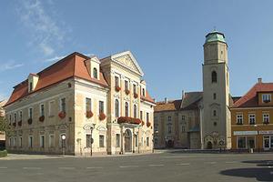 Żagań oszczędzi na budowie SIP-u <br /> fot. Wikipedia/Mohylek