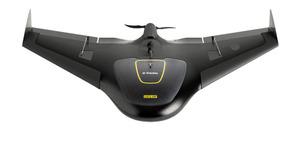 Dron Trimble'a oferuje wyższą precyzję