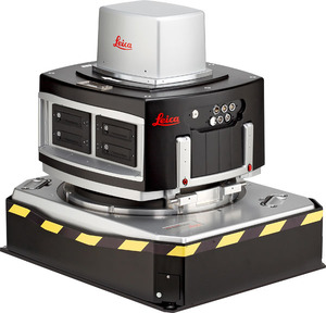 Leica prezentuje wydajną kamerę lotniczą