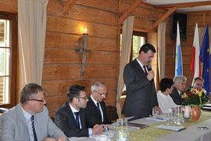 Podsumowano projekt uzupełnienia EGiB