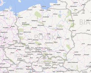 Microsoft pozbywa się części biznesu kartograficznego