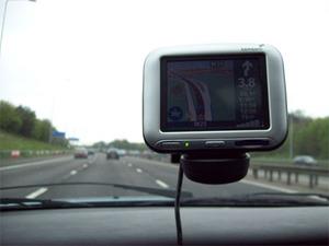 Dane INSPIRE trafią do samochodowej nawigacji <br /> fot. Wikipedia