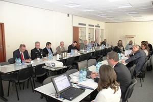 O monitoringu INSPIRE i samorządach na Radzie IIP