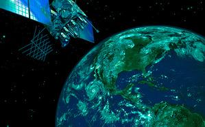 Satelitarne przetargi KE