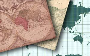 Najlepsze mapy poszukiwane