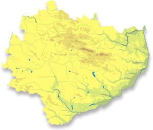 Świętokrzyskie zamawia studium wykonalności dla e-Geodezji <br /> fot. Wikipedia/Aotearoa