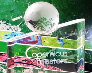 Wydłużono termin zgłoszeń do Copernicus Masters