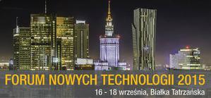 Świętuj 25 lat Intergraph i wygraj bezpłatny udział w Forum Nowych Technologii