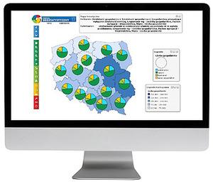 Portal Geostatystyczny - platforma nowych możliwości