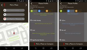 Dowiedz się więcej o okolicy z nową aplikacją Esri