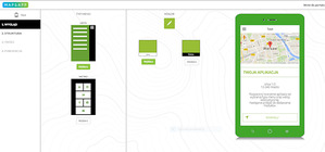 Map&App - nowość do tworzenia aplikacji mobilnych i planerów turystycznych