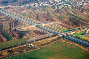 GDDKiA wyda prawie 3 mln zł na usługi geodezyjne <br /> fot. GDDKiA