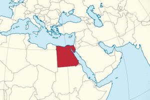 Geodeta ofiarą Państwa Islamskiego <br /> fot. Wikipedia/TUBS
