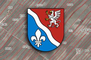 Powiat dębicki zleca utworzenie baz  BDOT500 oraz EGIB