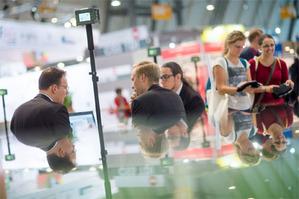 Organizatorzy podsumowują Intergeo 2015 <br /> fot. Hinte GmbH/Intergeo