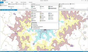 Premiera MapInfo Pro 12.5 64 bit