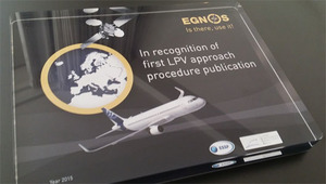 Polacy wyróżnieni za wykorzystanie EGNOS