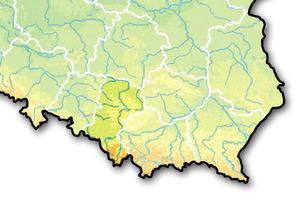Śląska geodezja w kolejce po unijne dotacje