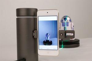 Zamienisz smartfona w skaner 3D za 200 dolarów?