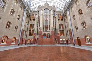 Zapowiedź Bałtyckiego Kongresu Geodezyjnego  <br /> fot. Asas077/Wikipedia