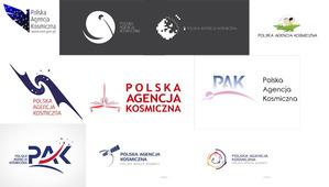 400 propozycji na logo POLSA i żadna dobra